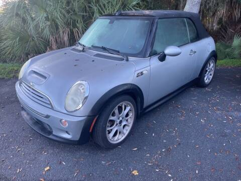 2005 MINI Cooper for sale at Used Car Factory Sales & Service in Port Charlotte FL