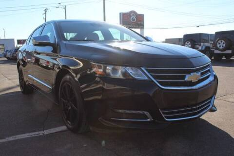 2014 Chevrolet Impala for sale at B & B Car Co Inc. in Clinton Twp MI