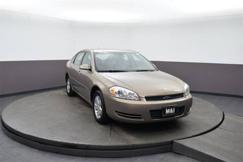 2007 Chevrolet Impala for sale at M & I Imports in Highland Park IL