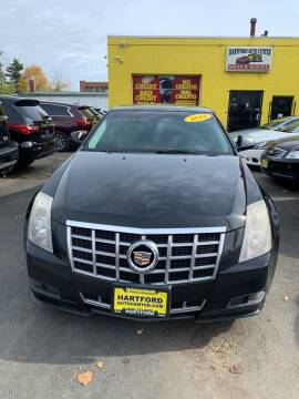 2012 Cadillac CTS for sale at Hartford Auto Center in Hartford CT