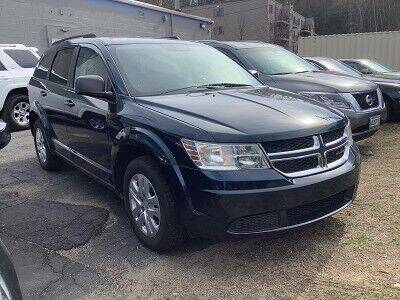 2015 Dodge Journey for sale at Mill Street Motors in Worcester MA