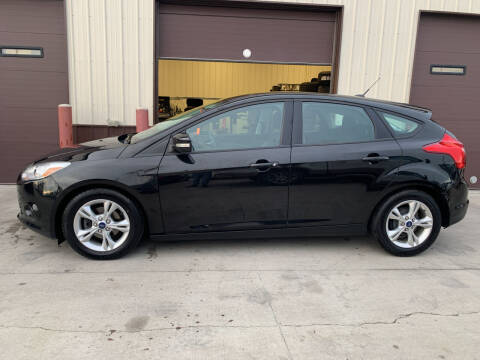 2014 Ford Focus for sale at Dakota Auto Inc. in Dakota City NE