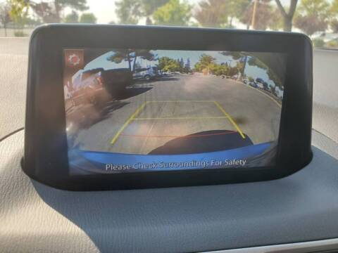 2017 Mazda MAZDA3 for sale at Matador Motors in Sacramento CA
