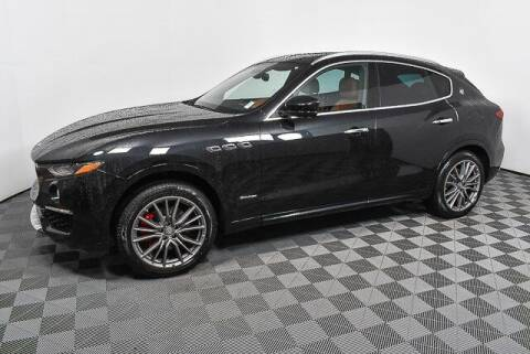 2019 Maserati Levante for sale at Southern Auto Solutions - Georgia Car Finder - Southern Auto Solutions-Jim Ellis Mazda Atlanta in Marietta GA