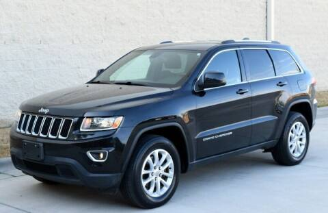 2014 Jeep Grand Cherokee for sale at Raleigh Auto Inc. in Raleigh NC