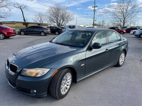 2009 BMW 3 Series for sale at International Cars Co in Murfreesboro TN