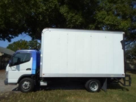 2012 Mitsubishi Fuso FEC72S for sale at Florida Suncoast Auto Brokers in Palm Harbor FL