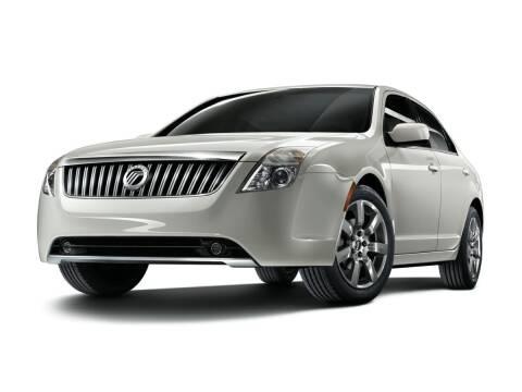 2010 Mercury Milan for sale at Sundance Chevrolet in Grand Ledge MI