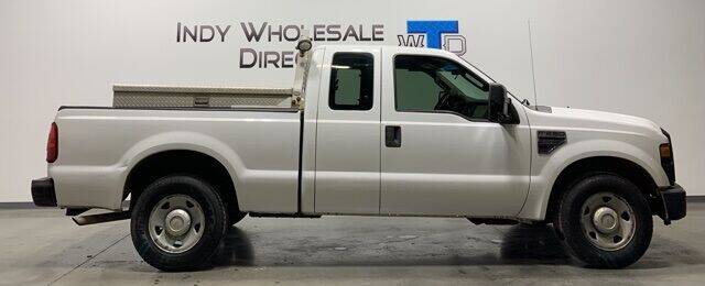 2009 Ford F-250 Super Duty for sale at Indy Wholesale Direct in Carmel IN