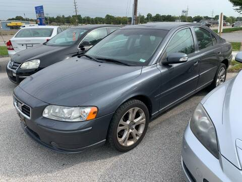 2009 Volvo S60 for sale at STL Automotive Group in O'Fallon MO