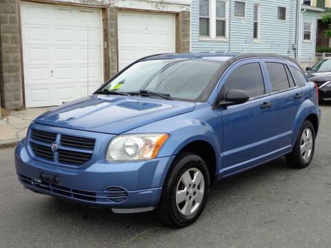2007 Dodge Caliber for sale at Broadway Auto Sales in Somerville MA