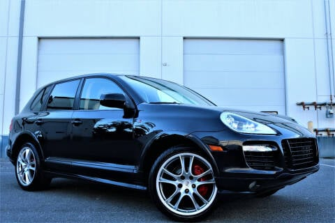 2010 Porsche Cayenne for sale at Chantilly Auto Sales in Chantilly VA