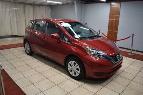 2018 Nissan Versa Note for sale at Adams Auto Group Inc. in Charlotte NC