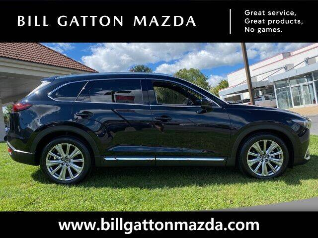2021 Mazda CX-9 for sale in Johnson City, TN