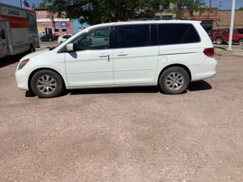 2008 Honda Odyssey for sale at Paris Fisher Auto Sales Inc. in Chadron NE