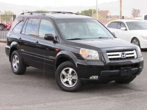 2007 Honda Pilot for sale at Best Auto Buy in Las Vegas NV