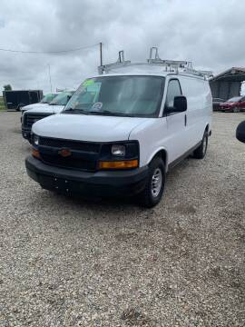 2013 Chevrolet Express Cargo for sale at Drive in Leachville AR