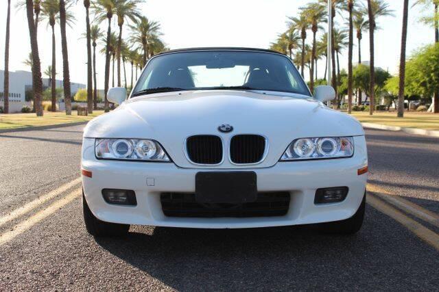 2001 BMW Z3 for sale in Phoenix, AZ
