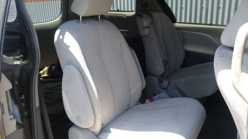 2013 Toyota Sienna LE 7-Passenger Auto Access Seat 4dr Mini-Van - Gardena CA