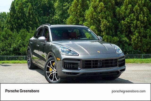 2021 Porsche Cayenne for sale in Greensboro, NC