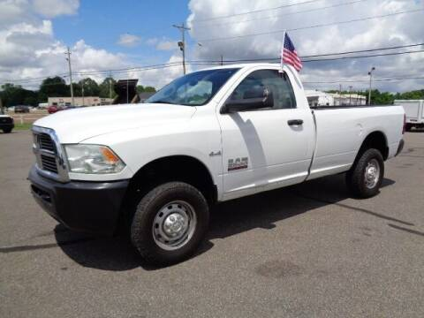 2012 RAM Ram Pickup 2500 for sale at Tri-State Motors in Southaven MS