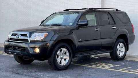 2006 Toyota 4Runner for sale at Carland Auto Sales INC. in Portsmouth VA