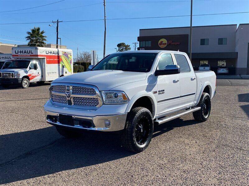 2018 RAM Ram Pickup 1500 for sale in Safford, AZ