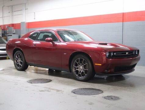 2018 Dodge Challenger for sale at CU Carfinders in Norcross GA