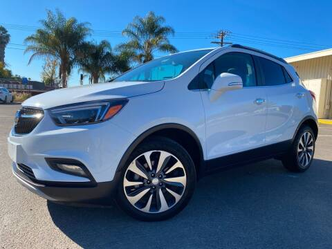 2018 Buick Encore for sale at Imports Auto Outlet in Spring Valley CA