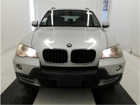 2009 BMW X5 for sale at 3B Auto Center in Modesto CA