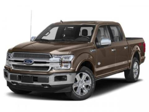 2018 Ford F-150 for sale at Acadiana Automotive Group - Acadiana DCJRF Lafayette in Lafayette LA