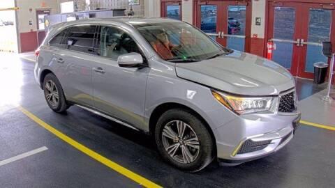 2018 Acura MDX for sale at DeluxeNJ.com in Linden NJ
