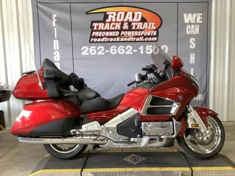 2016 Honda Goldwing for sale at Road Track and Trail in Big Bend WI