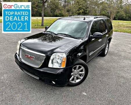 2014 GMC Yukon for sale at Brothers Auto Sales of Conway in Conway SC