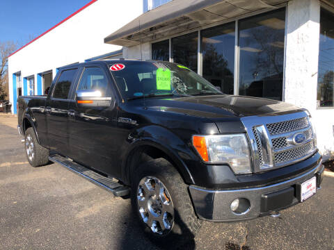 2011 Ford F-150 for sale at Budget Auto in Appleton WI