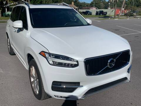 2017 Volvo XC90 for sale at Consumer Auto Credit in Tampa FL