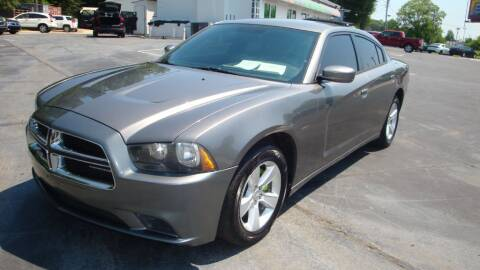 2011 Dodge Charger for sale at Glory Motors in Rock Hill SC