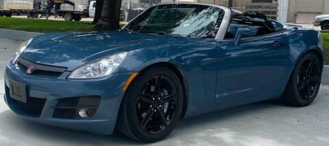 2008 Saturn SKY for sale at Mr Cars LLC in Houston TX