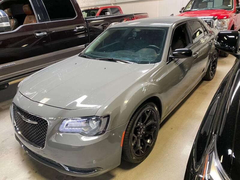 2019 Chrysler 300 for sale at Diesel Of Houston in Houston TX