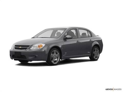 2007 Chevrolet Cobalt for sale at Jamerson Auto Sales in Anderson IN