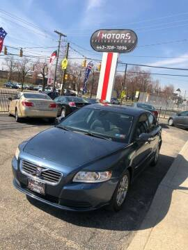 2008 Volvo S40 for sale at i3Motors in Baltimore MD