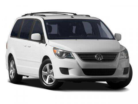 2009 Volkswagen Routan for sale at Bergey's Buick GMC in Souderton PA