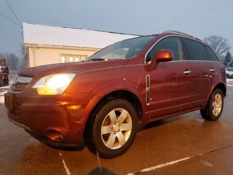 2008 Saturn Vue for sale at CarNation Auto Group in Alliance OH