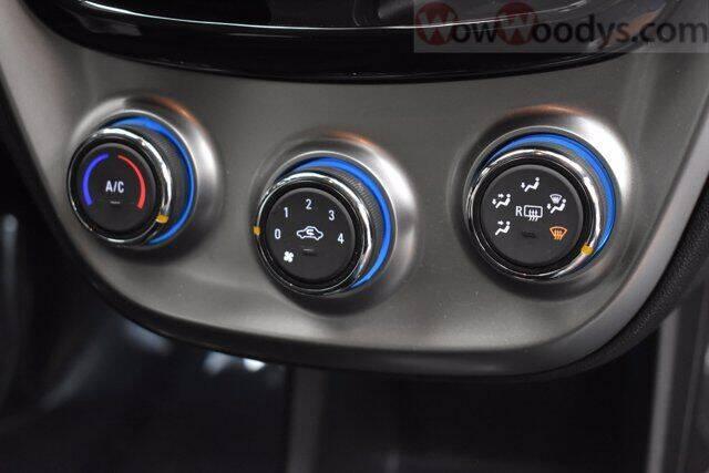 2017 Chevrolet Spark LS CVT 4dr Hatchback - Chillicothe MO