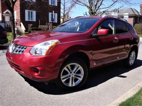 2013 Nissan Rogue for sale at Cars Trader in Brooklyn NY