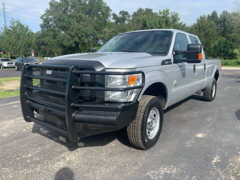 2014 Ford F-250 Super Duty for sale at Gator Truck Center of Ocala in Ocala FL