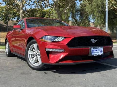 2020 Ford Mustang for sale at gogaari.com in Canoga Park CA