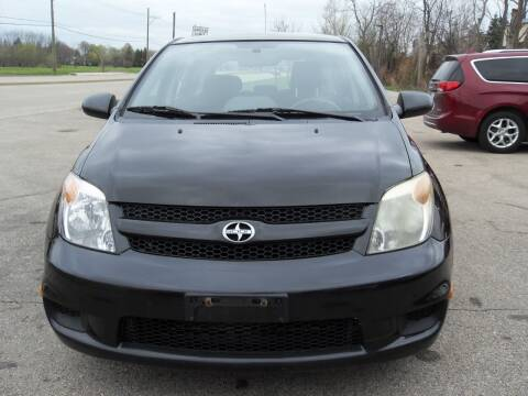 2006 Scion xA for sale at GLOBAL AUTOMOTIVE in Gages Lake IL