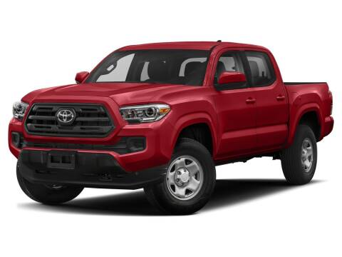 2019 Toyota Tacoma for sale at Mann Chrysler Dodge Jeep of Richmond in Richmond KY
