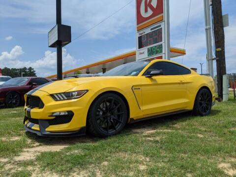 2016 Ford Mustang for sale at CarZoneUSA in West Monroe LA
